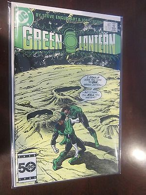 Green Lantern (1960-1988 1st Series DC) #193 - 8.5 VF+ - 1985