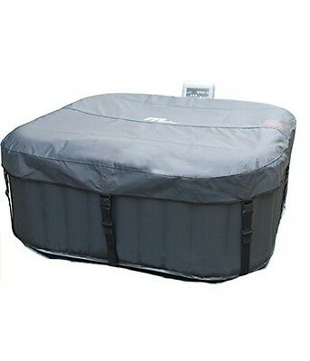 FREE P&P Blow up jacuzzi- Inflatable hot tub - garden party relax spa treatment
