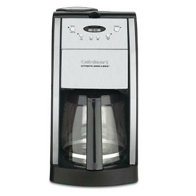 Cuisinart, Grind and Brew 12-Cup Automatic Coffee Maker