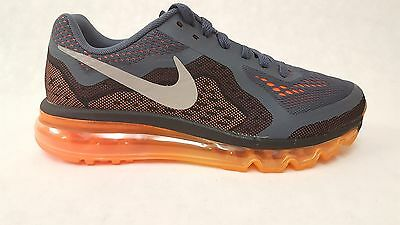 NIKE AIR MAX 2014 (GS) Trainers - UK 6, EUR 39, US 6.5Y ( 631334 005 )