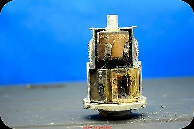TRENCH ART SECTIONED- WWII Luftwaffe WAR Relic-BEAUTIFUL- ELAZ 17!!!