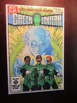 Green Lantern (1960-1988 1st Series DC) #184 - 8.0 VF - 1985