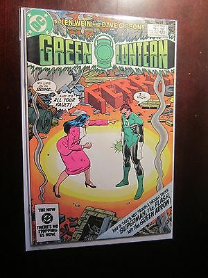 Green Lantern (1960-1988 1st Series DC) #180 - 8.0 VF - 1984