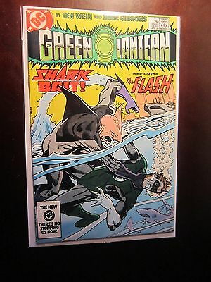 Green Lantern (1960-1988 1st Series DC) #175 - 8.0 VF - 1984