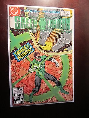 Green Lantern (1960-1988 1st Series DC) #174 - 8.5 VF+ - 1984