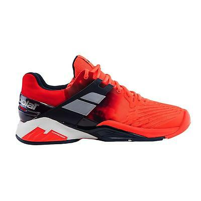 Babolat Men's Propulse Fury Tennis Shoes