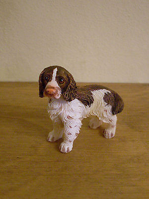 Dollshouse Miniature   ~ SPRINGER SPANIEL ~  Dog