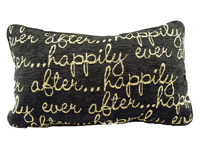 Happily Ever After Disney Parks Decorative Throw Pillow