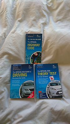DVLA driving guides - Highway code, Theory Test, Driving essentials