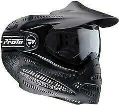 Proto - Switch - EL Goggle - Single Lens - Black.