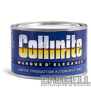 Collinite Marque d'Elegance Auto Wax