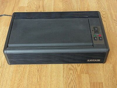 Saviair 500 Electronic Air Purifier