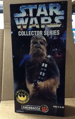 Star Wars Collector Series Chewbacca