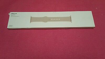ORIGNAL Apple Watch Sport band stone 316L stainless steel pin 38MM