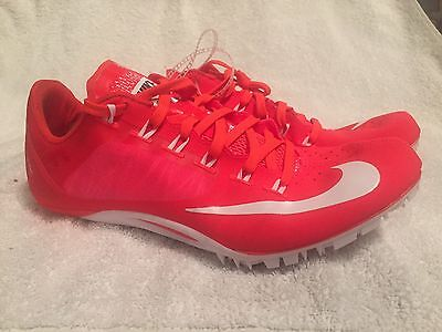 New Nike Superfly R4 Track And Field Spikes Size 9