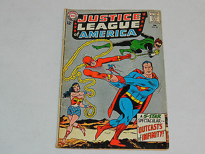 Justice League of America 25 (1964)