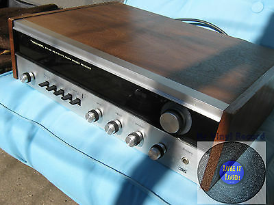 Realistic STA-46 AM/FM Vintage Receiver/Amplifier in great working condition