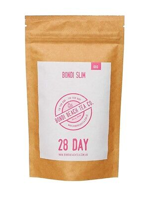 Bondi Slim Tea 28 day