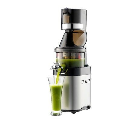 The Kuvings CS600 Chef Whole Slow Juicer Chef