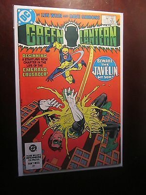 Green Lantern (1960-1988 1st Series DC) #173 - 8.0 VF - 1984