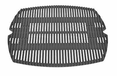 Weber 87583 Cast Iron Cooking Grate For Weber Q200, Q220 Gas Models