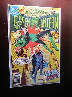 Green Lantern (1960-1988 1st Series DC) #131 - 8.5 VF+ - 1980