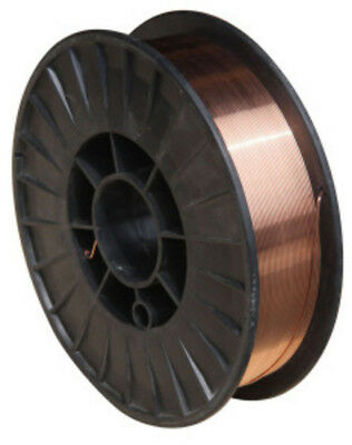 NEW! 0.8mm 5kg 70S6 Steel Mig Wire