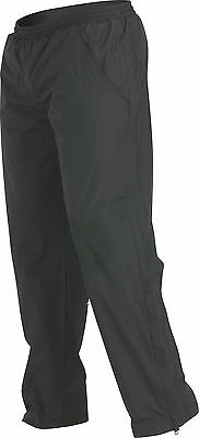 Clearance Line New Gilbert Rugby Mens Tour Vi Training Trouser - Navy- 2Xs- 3Xl
