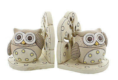 Juliana Baby Collection Resin Owl Bookends CG395
