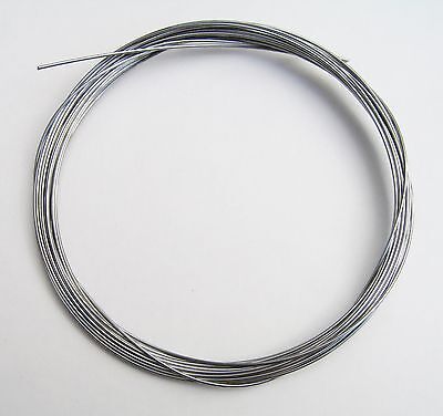 "Piano Wire-Roslau-4m length(13ft 1"") for Harpsichords, Spinets, Pianos"