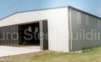 DuroBEAM Steel 90x90x20 Metal Building Clear Span Hanger Structures DiRECT