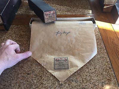 Vintage Player Piano Roll~Don't Bite the Hand~Hand Played by Charley Straight