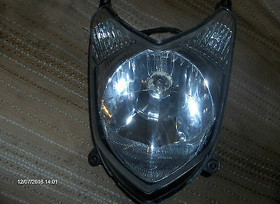 HEADLIGHT  - Kymco Agility 50 Genuine Original Front Head Main Light