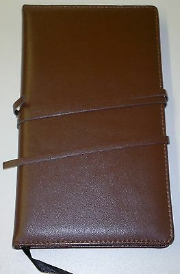 Hugo The Movie In 3D Leather-bound Notebook - Journal - New & Sealed