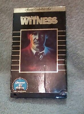 Witness (Beta Max)