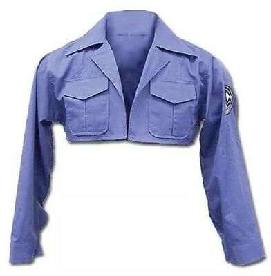 *NEW* DragonBall Z: Trunks Cosplay Extra Large (XL) Jacket by GE Animation DBZ