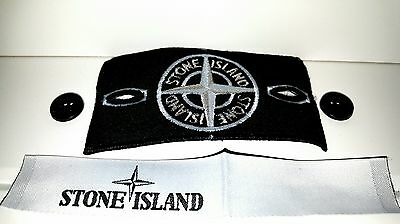 Genuine new stone island glow in the dark badges+ labels and  buttons @SALE@