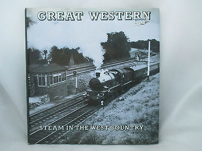 Great Western Steam In The West Country