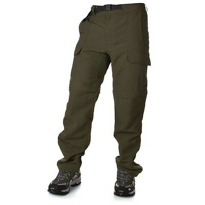 BNWT The North Face Mens Paramount Peak Convertible Pants Uk LARGE