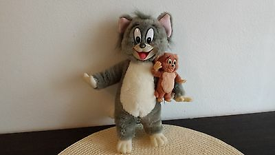 Peluche Tom et Jerry GMD EUROPE