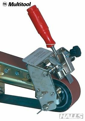 Bench Grinder Multitool Attachment Tool Sharpening Jig - 506944