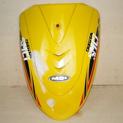 Used Front Panel For a MCI Riviera 50cc Scooter