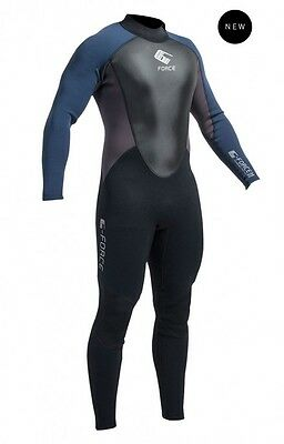 NEW Gul Men's G Force Wetsuit