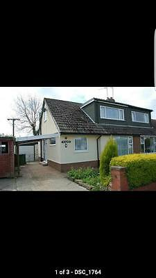 2 Bedroom House at Ash Gove, St.Michaels with postcode PR3 0TP