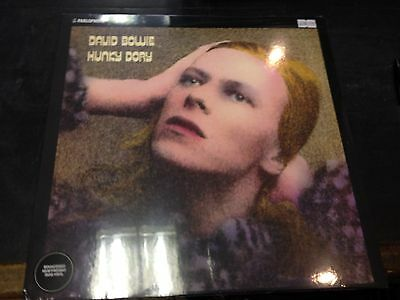 David Bowie - Hunky Dory Lp New Mint Sealed 2015