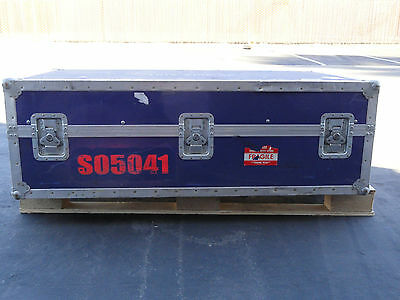 Large Shipping/Road Hard Case, Made by Case Matters.