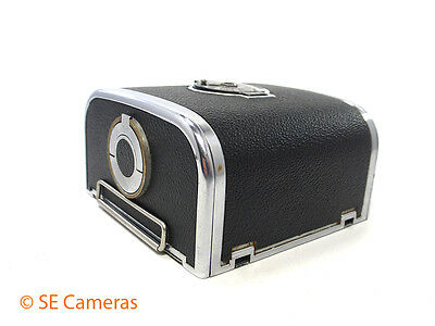 Hasselblad A12 Film Back For 120Mm Roll Film Good Condition