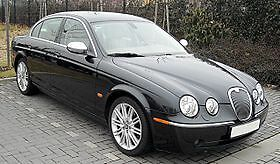 Jaguar S-Type Workshop Service Manual 99-03 ( X200 )