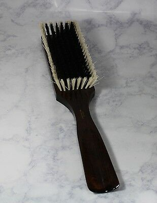 Vintage Shoe Horn Clothes Brush Inset West Germany