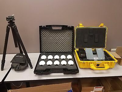 Trimble TX5 Scanner